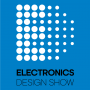 We're at the Electronics Design Show!