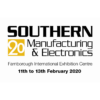 Southern Manufacturing Show 2020