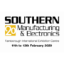 SouMac at the Southern Manufacturing Show
